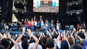 Quinto festival de música Love Fest | Mayo 2017
