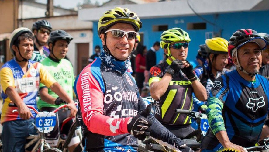 Mixco Bike Fest | Junio 2017