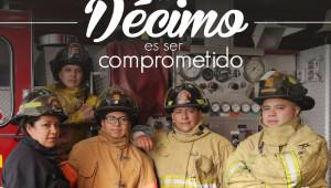 Fire Race Guatemala