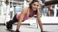 Taller de fitness para mujeres   Junio 2017