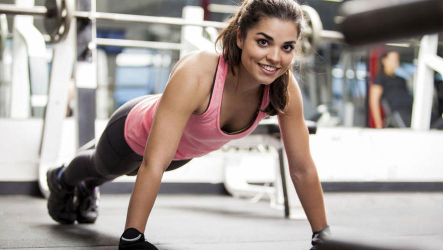 Taller de fitness para mujeres | Junio 2017