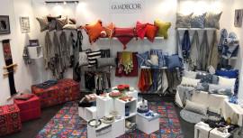 GuaDecor, colección guatemalteca, se presenta en el Javits Center de Nueva York