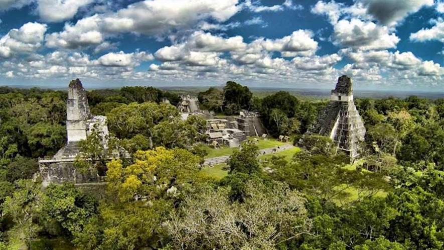 Guatemala entre los 20 viajes en el tiempo, según Diario El País