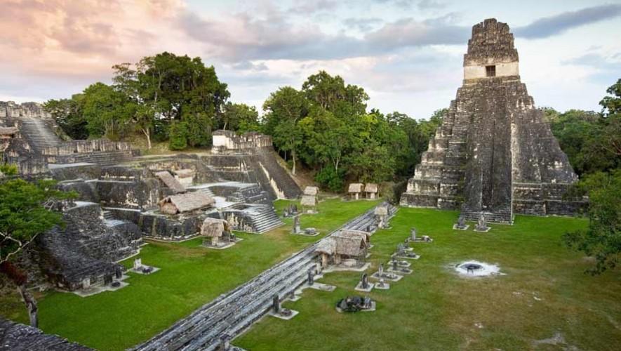 Guatemala se encuentra entre los 6 sitios más sagrados del mundo, según National Geographic