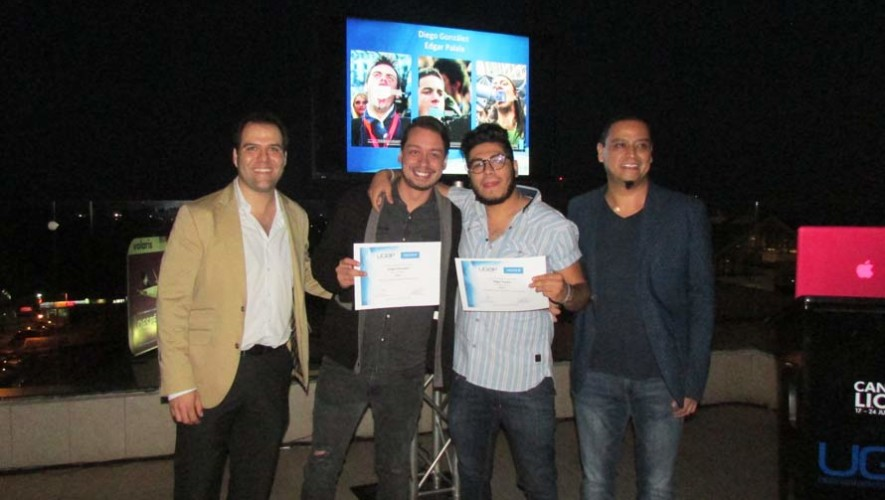 Guatemaltecos participaran en el Festival de Creatividad Cannes Lions, Francia 2017