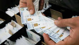 Guatemaltecos podrán tener en menos tiempo su DPI, según el RENAP