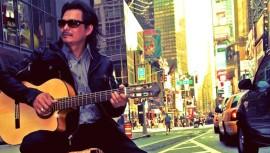 Héctor Manuel, cantante guatemalteco, estrena su quinta producción en Estados Unidos