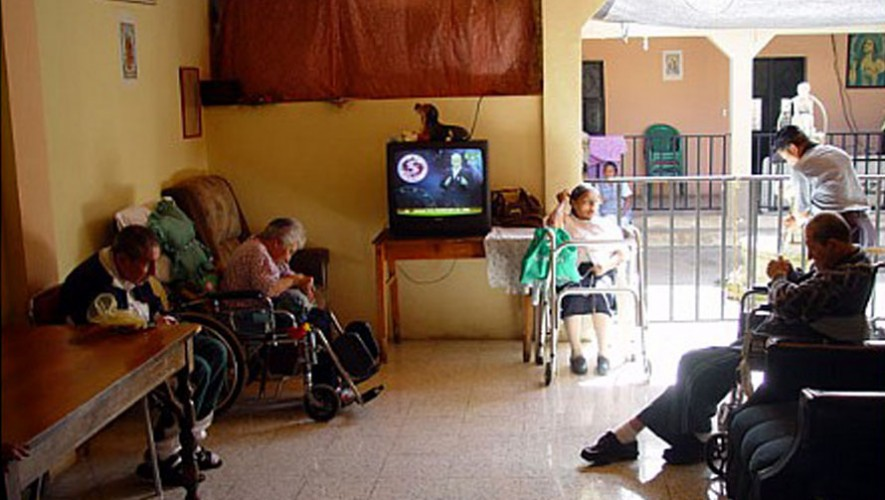 Hogar de ancianos casa mar a antigua guatemala asilos en guatemala que puedes visitar para - Casa para ancianos ...