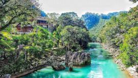 Hoteles cerca de Semuc Champey, Guatemala