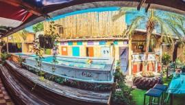 Hostales con piscina en Guatemala