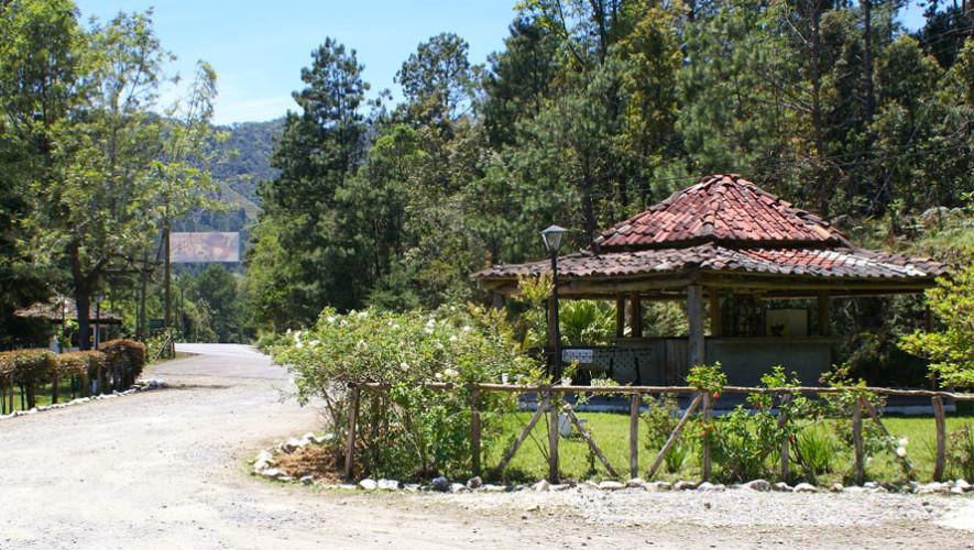 (Foto: Hotel Posada Montaña del Quetzal)