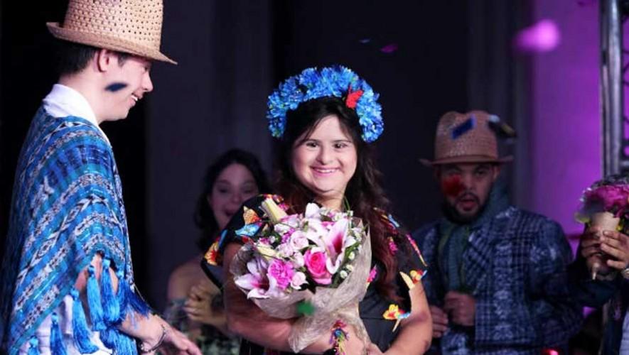 Isabella Springmuhl, diseñadora guatemalteca presenta colección inclusiva en Panamá