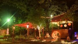 (Foto: La Cabaña San Cristóbal)