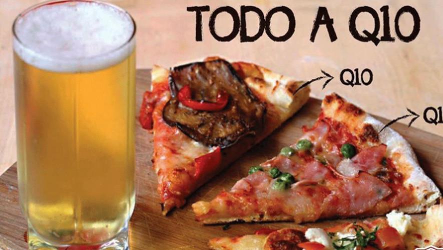 (Foto: La Fattoria Pizzeria)