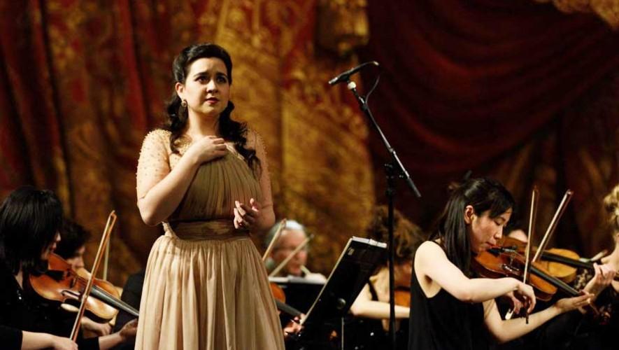 La guatemalteca Adriana González ganó el Premio Lírico del Círculo Carpeaux 2017