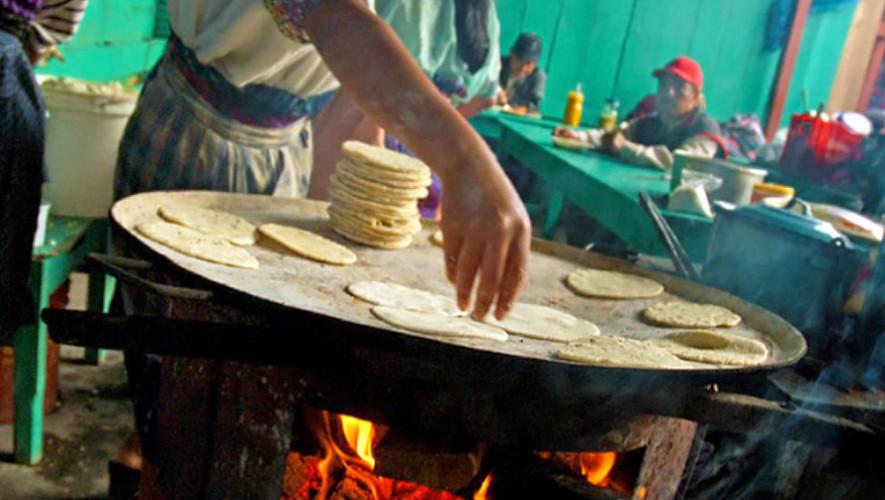 Las 10 mejores comidas mayas del mundo, según National Geographic