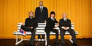 Los Bichos tributo a The Beatles