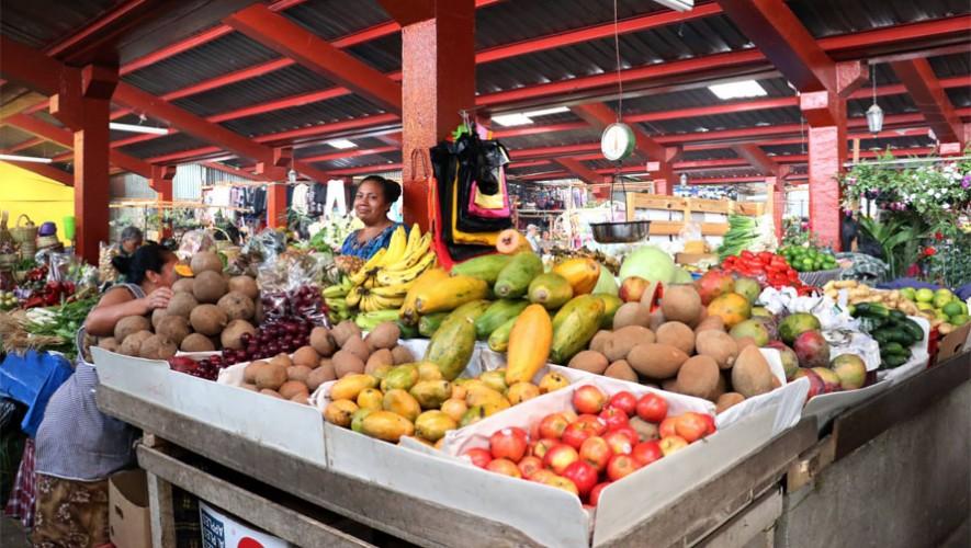 (Foto: Mercado Monumento al Caminero)