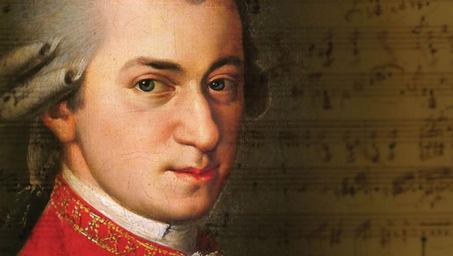 Conversatorio sobre W.A. Mozart en Artemis Libros | Mayo 2017