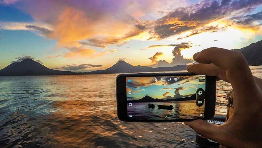 Participa en el concurso de fotografía Atitlán en una Foto 2017