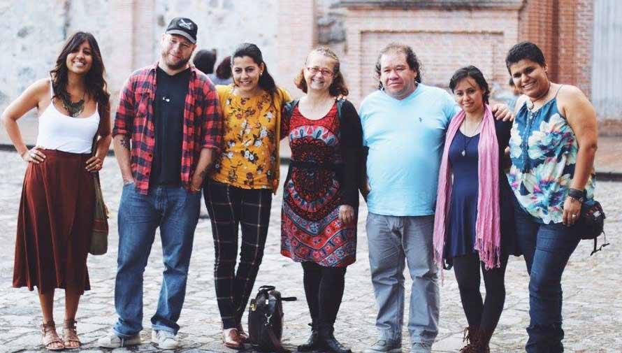 Participa en la convocatoria para el Festival Ícaro 2017