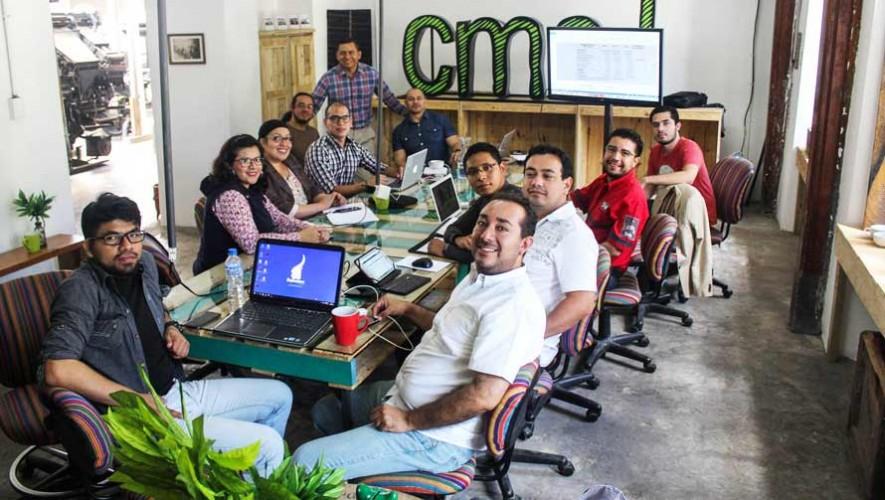 Participa en la segunda convocatoria del Centro Municipal de Emprendimiento