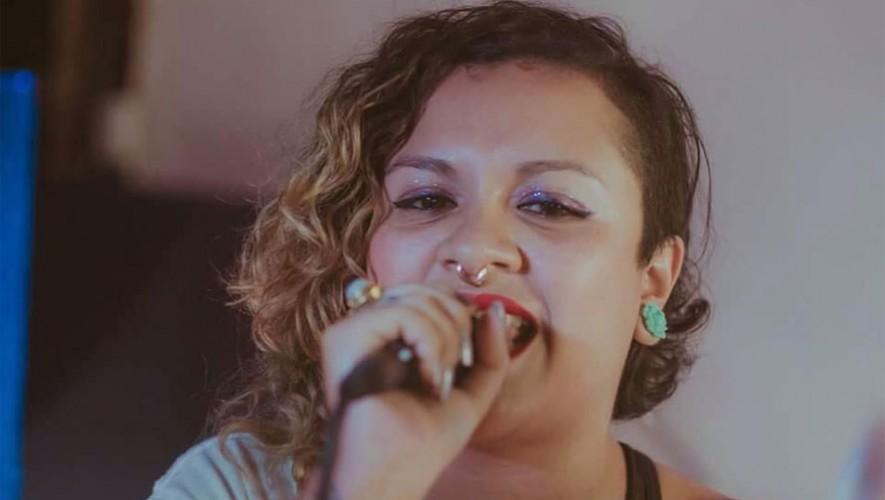 Convivencia con Rebeca Lane en Mona Café | Mayo 2017