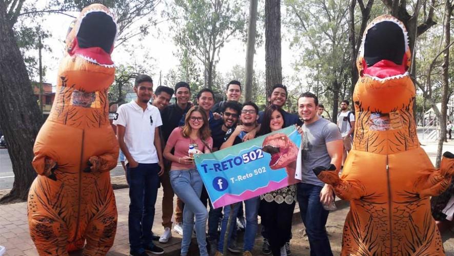T-Reto 502 proyecto guatemalteco