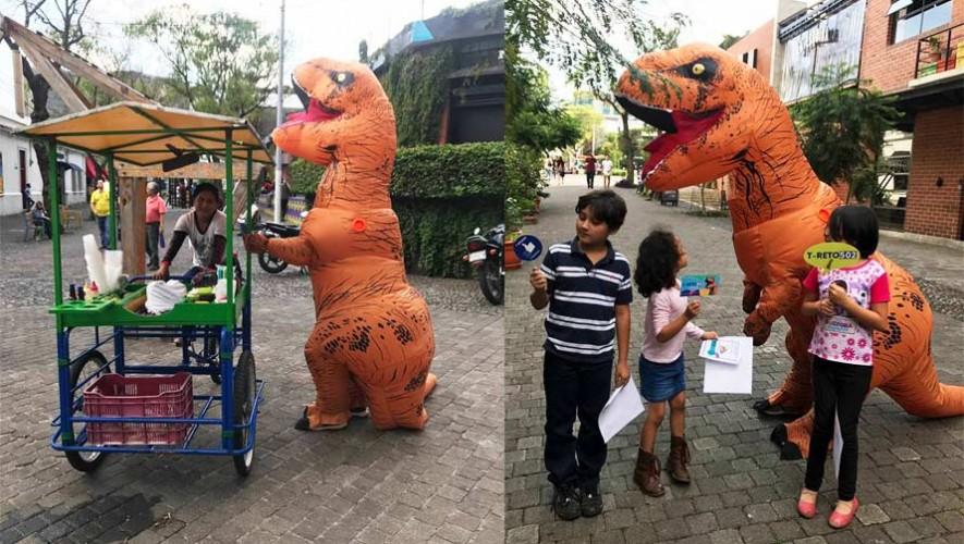 T-Reto 502: proyecto viral que busca ayudar a los guatemaltecos