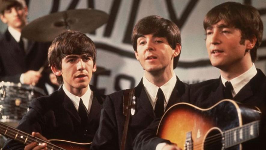 Homenaje a The Beatles por quinteto de cuerdas | Mayo 2017