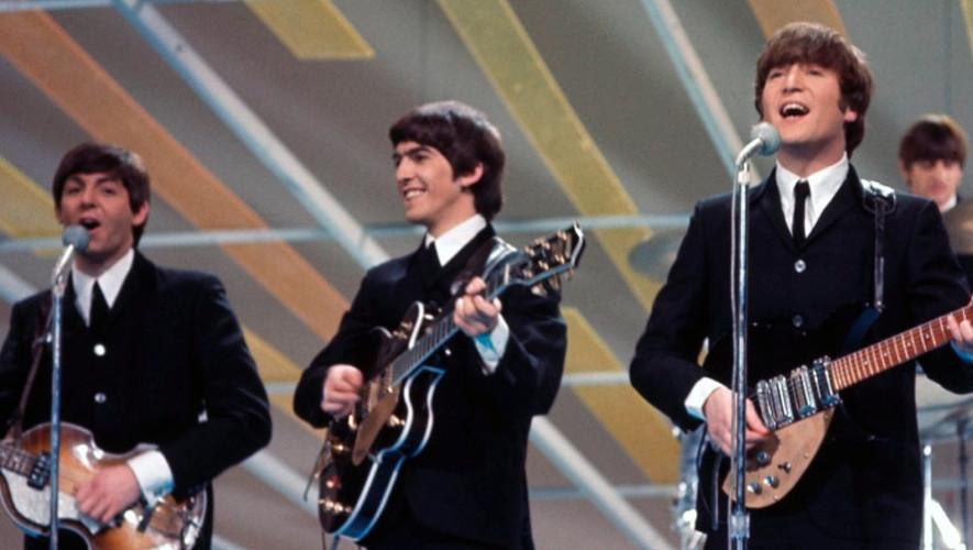 Tributo a The Beatles por Los Bichos en TrovaJazz | Junio 2017