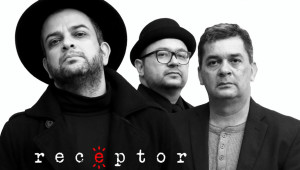 """Lanzamiento del disco """"Receptor"""" de Tiananmen   Junio 2017"""