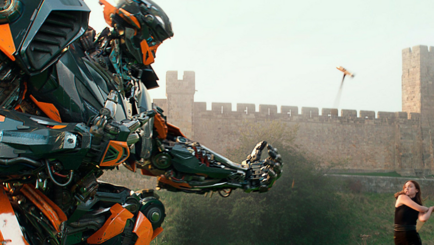 "Estreno de ""Transformers 5: The Last Knight"" en Guatemala 