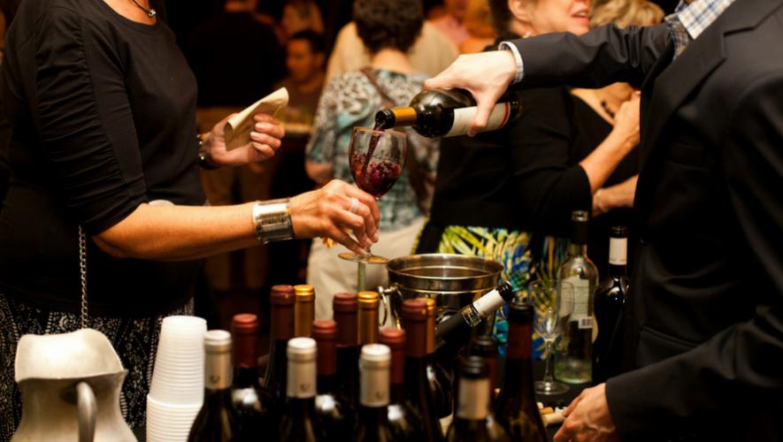 Curso de vinos italianos en Club Italiano | Mayo 2017