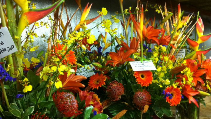 Convocatoria para concurso de Arreglos Florales en Centro Comercial Metronorte | Mayo 2017