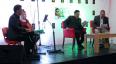 Cabaret Literario con música en vivo en Alianza Francesa   Mayo 2017