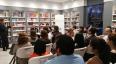 Charla para escritores principiantes en Artemis Libros   Mayo 2017