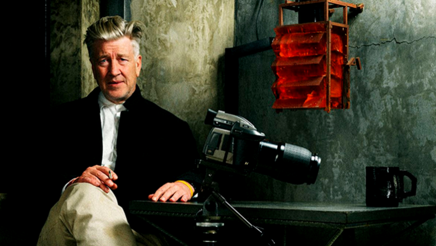 """Proyección de película """"David Lynch: The Art Life"""" en Escuela Nacional de Artes Plásticas   Mayo 2017"""