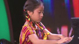 Yahaira Tubac, pianista guatemalteca recibirá homenaje en San Juan Sacatepéquez