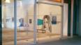"""Exposición """"Recorrido"""" de Mod Cárdenas en Edificio Avia   2017"""