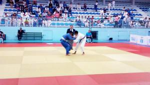 (Foto: Federación Nacional de Judo)