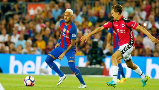 Barcelona buscará consagrarse campeón del a Copa del Rey ante el Alavés. (Foto: FC Barcelona)