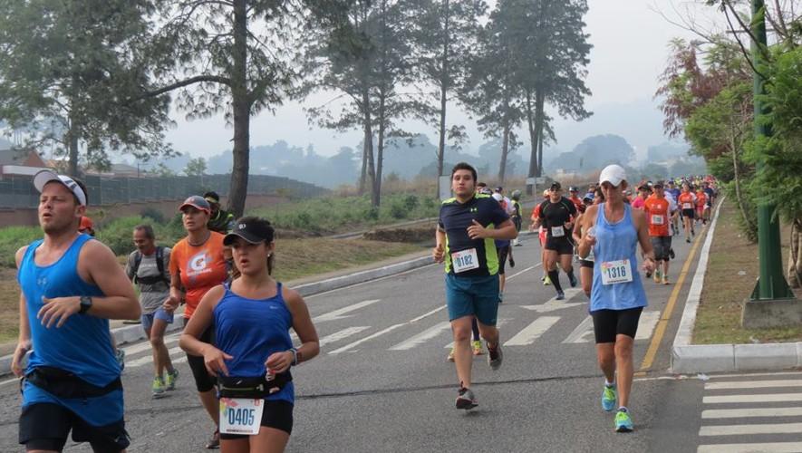 Carrera Cayalá Gatorade | Mayo 2017