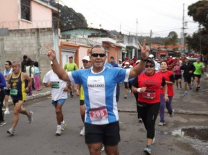 (Foto: MaratonGuate)