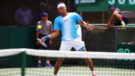 Christopher Díaz participará en 3 en Nigeria como parti del Pro Circuit de ITF.  (Foto: COGuatemalteco)