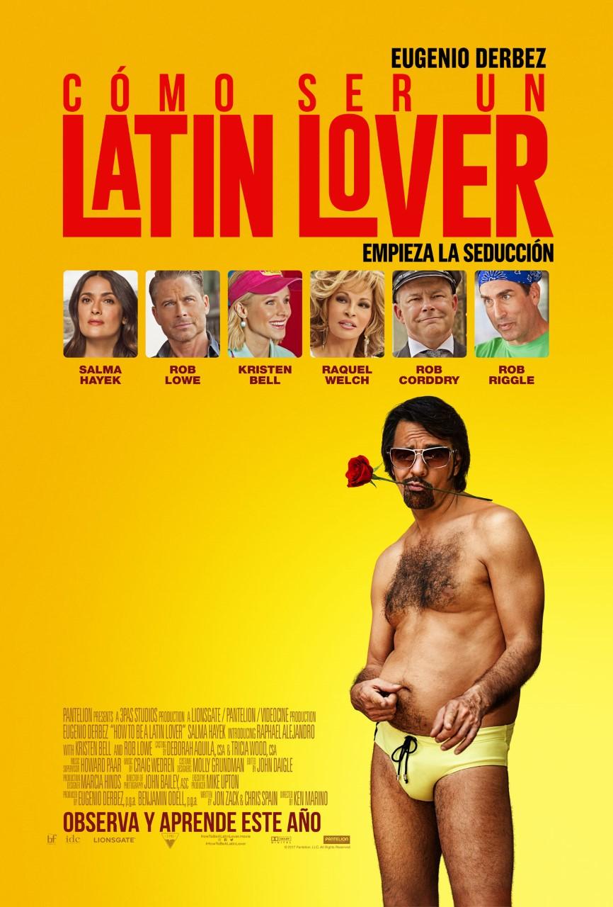 como-ser-un-latin-lover_afiche-chile2