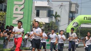 Carrera corriendo por la Nutrición en Malacatán | Mayo 2017