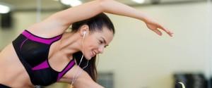 Taller de fitness para mujeres