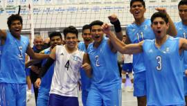 Guatemala se colocó como el cuarto mejor equipo de América, además de lograr una histórica victoria ante Puerto Rico. (Foto: Norceca)