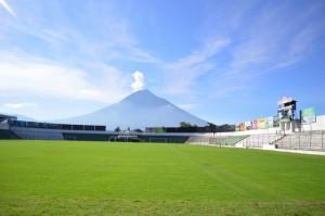 (Foto: Hinchada de Guatemala)